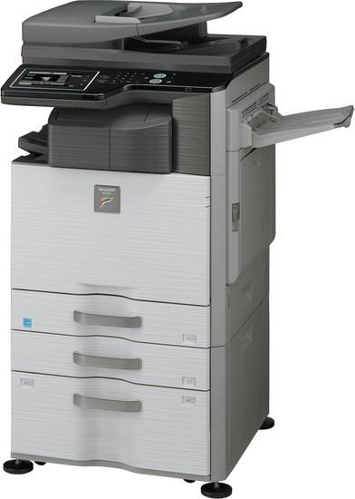 MX-3114N
