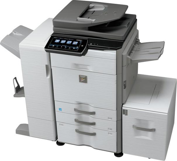 Sharp-MX-3640N