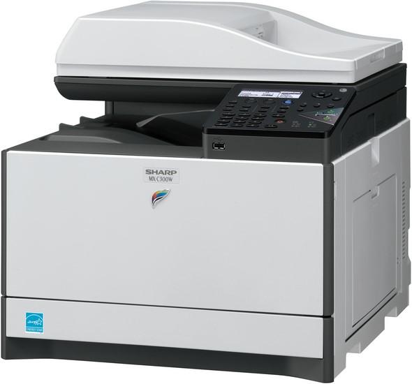 Sharp-MX-300WE