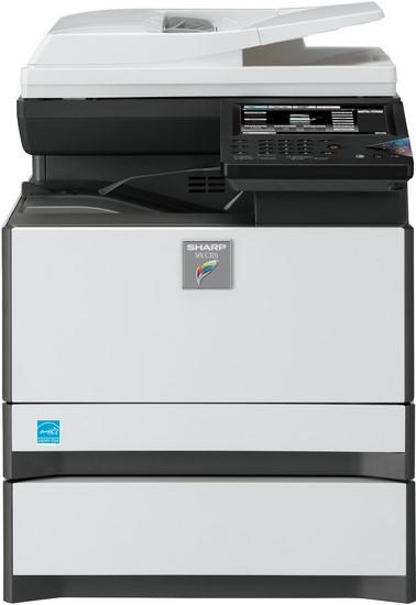 MX-C301W Színes Multifunkciós Fénymásoló