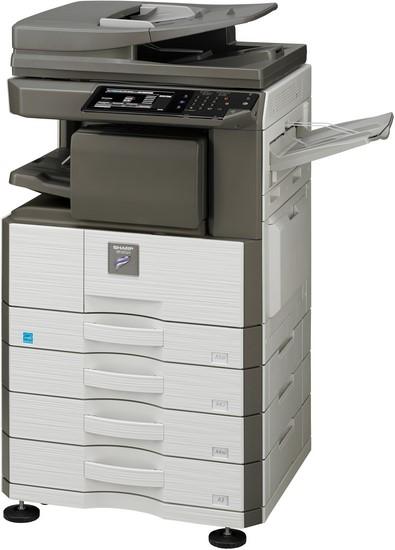 Sharp-MX-M356N