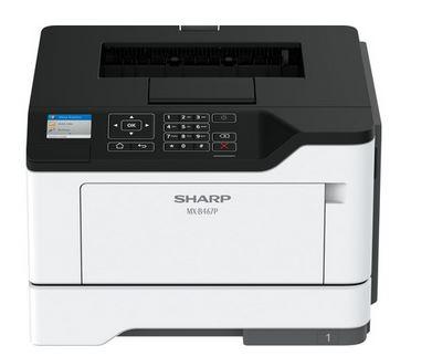 Sharp MX-B467P
